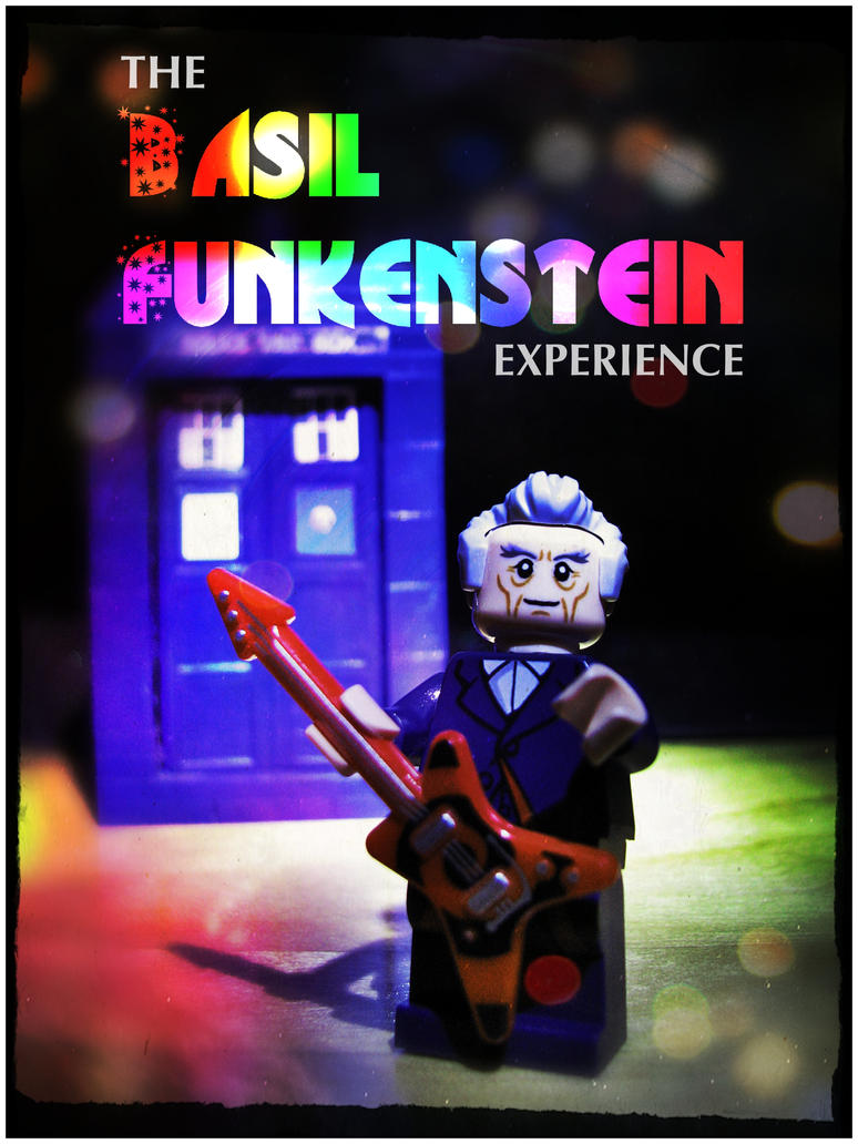 Basil Funkenstein by guyver