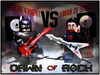 Dawn of Rock