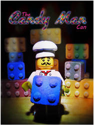 The Candy Man