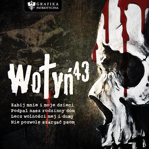 Wolyn 1943 - Volhynia massacre by N4020