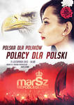 Polish Independence March 2015 poster