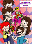 Colored: Happy Mother's Day!