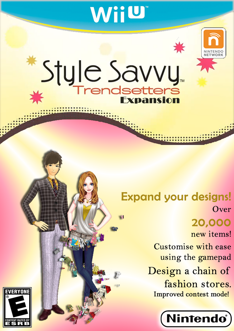 style savvy trendsetters dating Help center detailed answers to any questions you might have dating in style savvy: trendsetters can i date in style savvy: trendsetters.