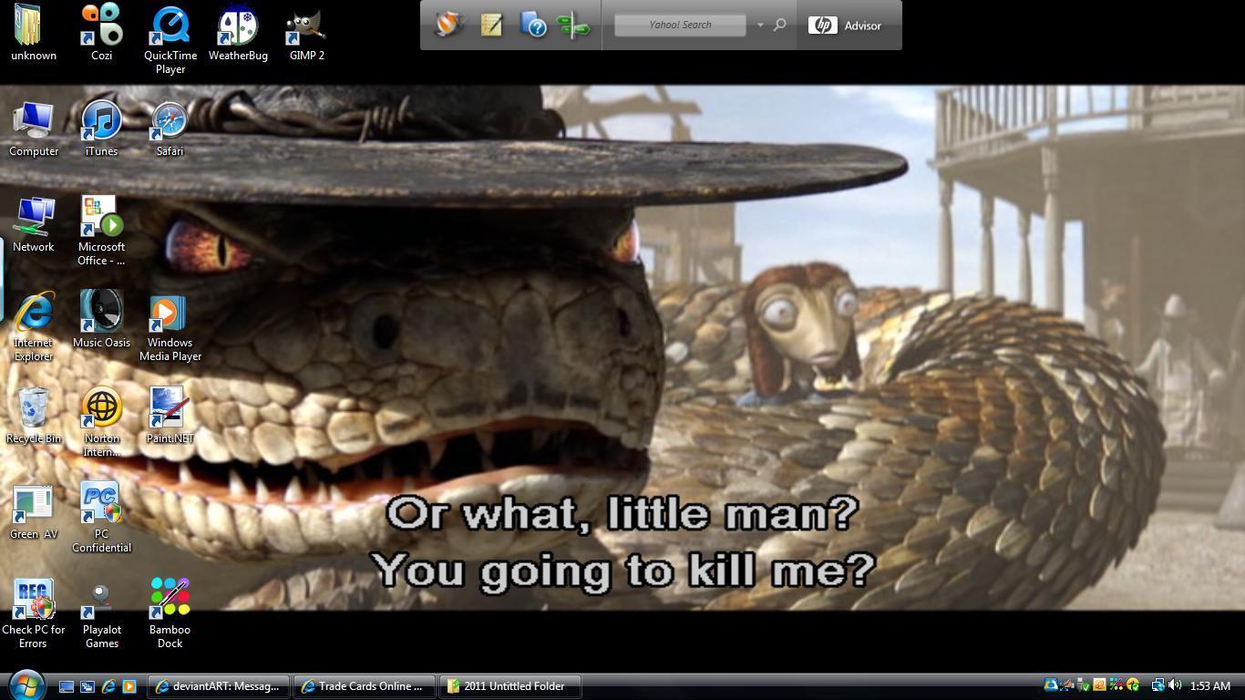 Rattlesnake Jake Quotes Rattlesnake Jake bg 2 by