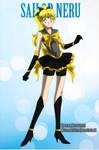 Sailor Neru
