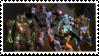 Miximals Stamp by saiyan-frost