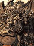 Discworld Trolls