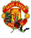 Maneater United