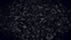 triangulations -4K wallpaper- by AbdouBouam