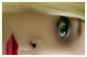 self by photofairy