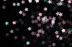 star bokeh by photofairy