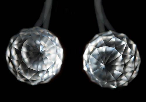 pendulum diptych