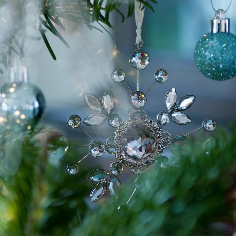 snowflake by photofairy