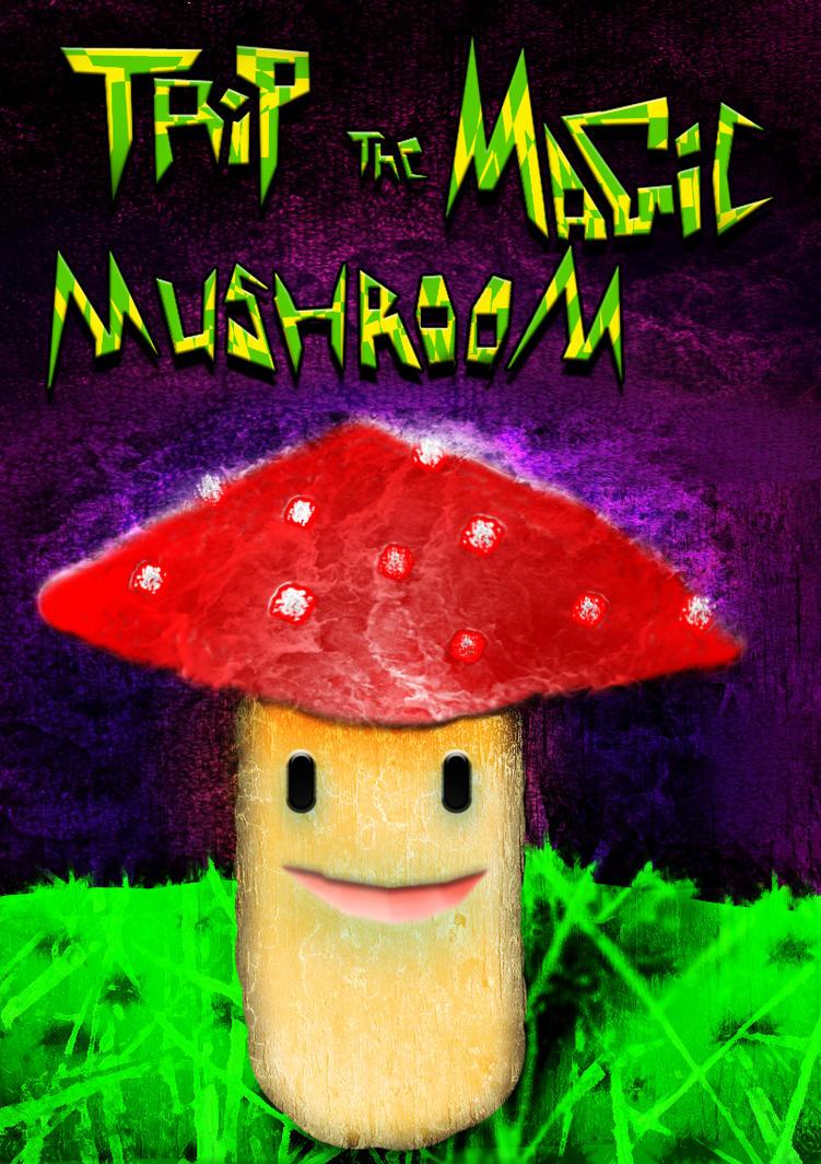 Magic Mushrooms Game