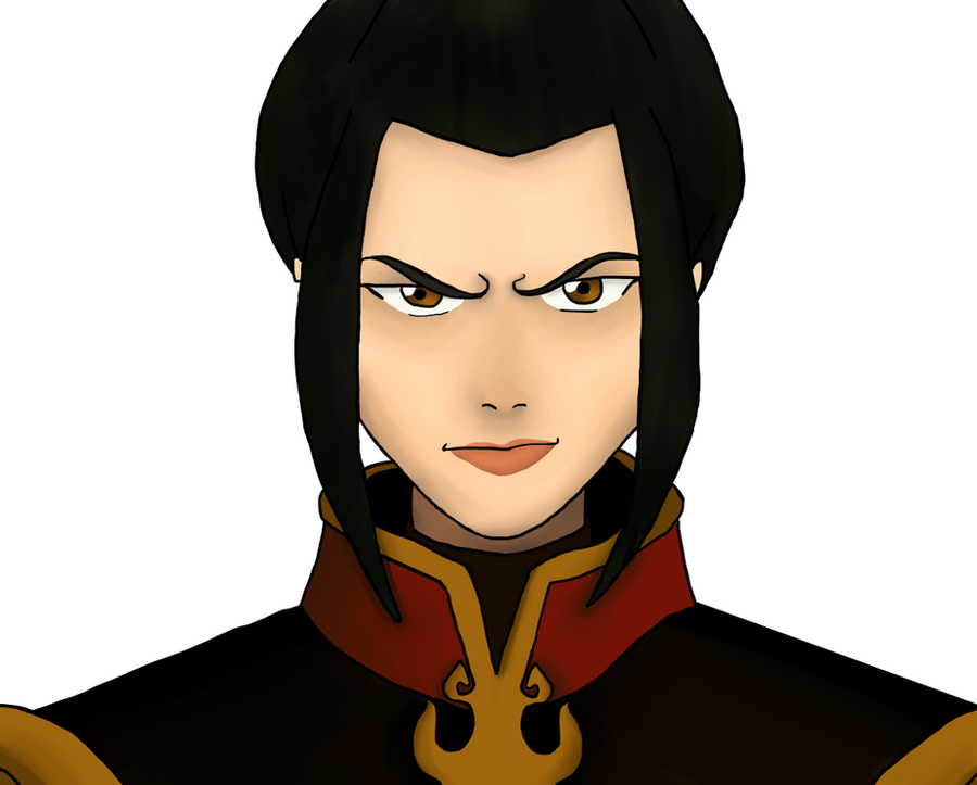 The legend of korra jinora portrait by dejakob apps directories