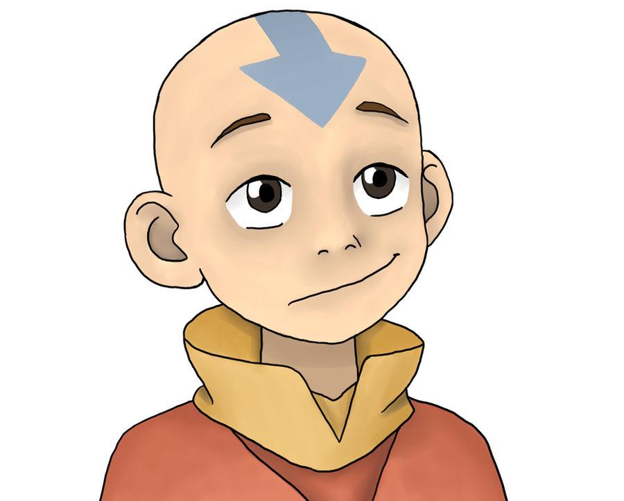 The Legend Of Aang 2