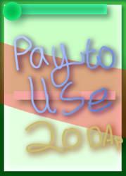 P2U-Training Card Template [PSD]