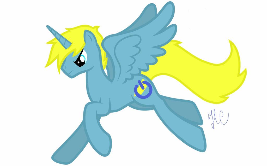 Prince Quantum Nova Alicorn Stallion by Ivory-Keys-mlp on ...