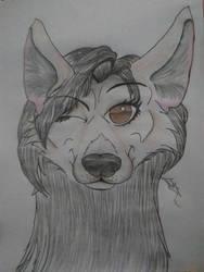 Furry by Efrodite