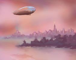 zeppelin by soma