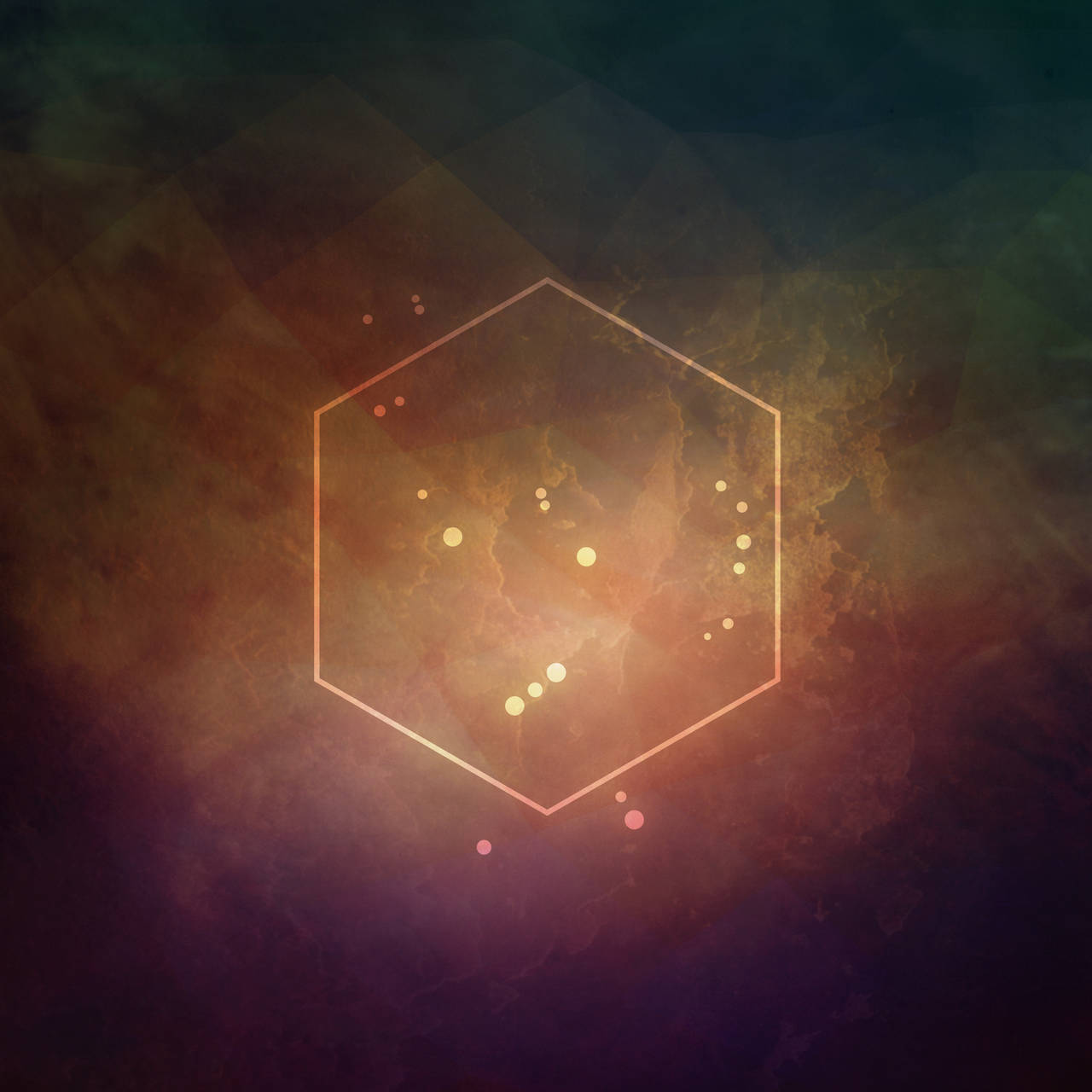 Constellation: Orion by soma