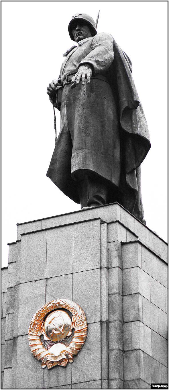 Berlin - Befreiung '45 by rygabriel