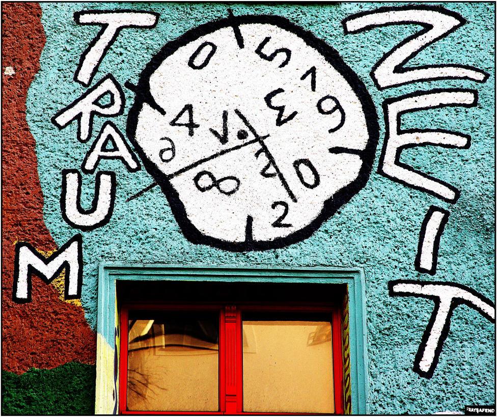 Berlin - Streetart by rygabriel