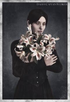 [Resident Evil Village] Lilies - Donna Beneviento