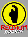 Redrum Racing - Side Window by chewedmelon