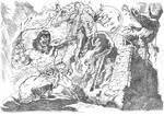Conan vs Raptor