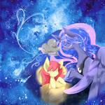 Good night, ponies...