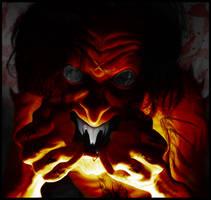 Metaphysical Psychosis by sotanaht
