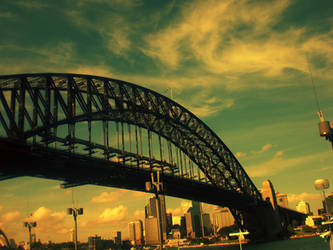 SYDNEY by Learnt