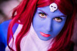 Mystique by A-Teen
