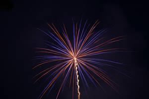 fireworks by spllogics-photo