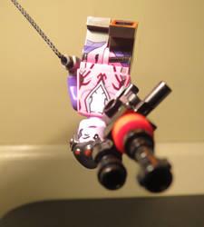Lego Widowmaker I