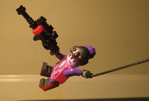 Lego Widowmaker II