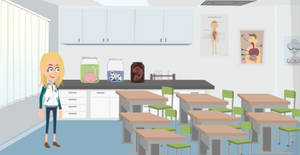 Miss Schlupp's Science Classroom