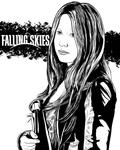 Falling Skies - Maggie