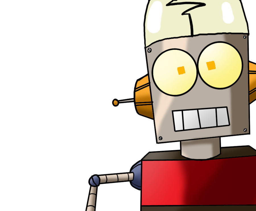 robot jones game