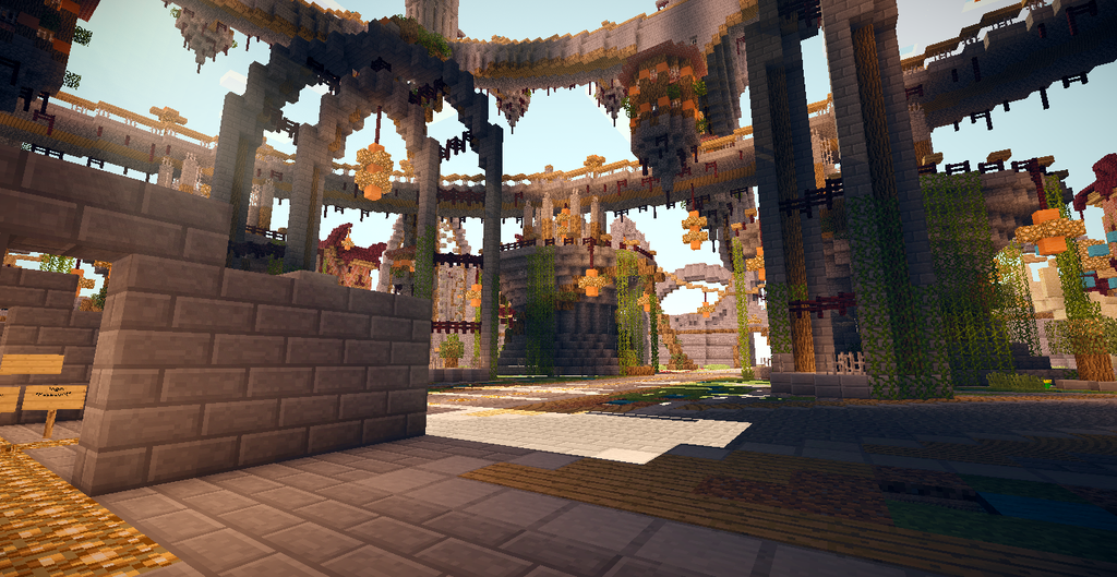 TheBigCraft Minecraft Multiplayer Server OPEN by