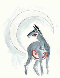 Spirit Guide - Moon Doe