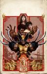 Wolverine Manifest Destiny 03