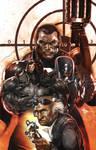 Punisher War Journal