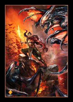 Dragon Lord High Rez