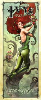 Ivy Print3