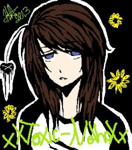 xXToxic-NekoXx's Profile Picture