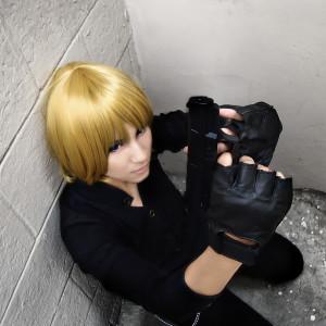 KondezaKira's Profile Picture