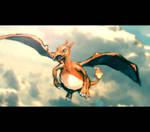 GWOAAARRR - Soarin' Charizard