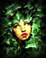 Hidden behind... by mrkillabee